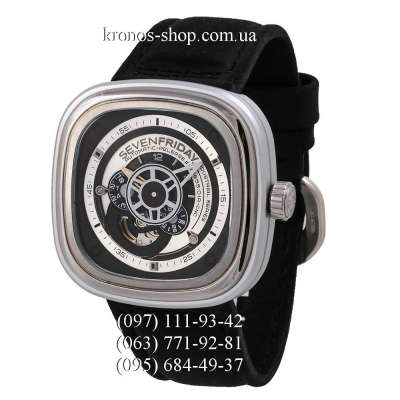 Sevenfriday P-Series P1B-1 Automatic
