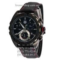 Tag Heuer Formula 1 Chronograph All Black