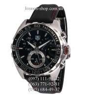 Tag Heuer Formula 1 Chronograph Black/Silver/Black