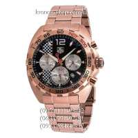 TAG Heuer Formula 1 Indy 500 Gold/Gold/Black/White
