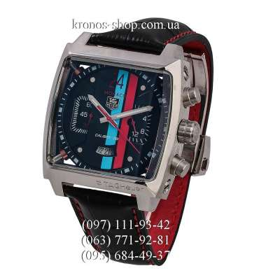 TAG Heuer Monaco 24 Calibre 36 Limited Edition Red