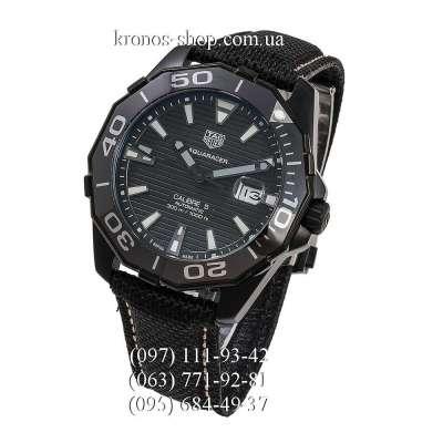 TAG Heuer Aquaracer 300 M Calibre 5 All Black