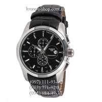 Tissot T-Classic Couturier Automatic Black/Silver/Black