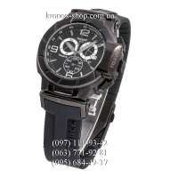 Tissot T-Race Chronograph All Black