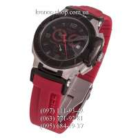 Tissot T-Race Chronograph Red/Silver-Black/Black-Red