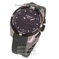 Tissot T-Touch Expert Solar Military Green/Silver/Black