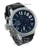 U-Boat Italo Fontana U-1001 Black/Silver/White
