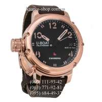 U-Boat Italo Fontana Chimera Automatic Brown/Gold/Brown