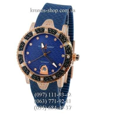 Ulysse Nardin Marine Lady Diver Blue/Gold/Blue