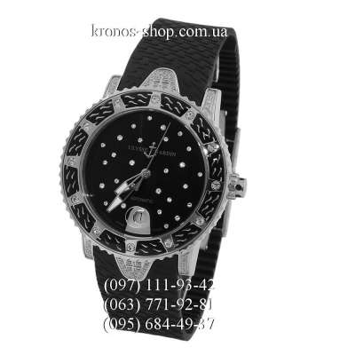 Ulysse Nardin Marine Lady Diver Starry Night Black/Silver/Black