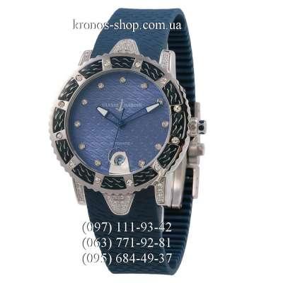 Ulysse Nardin Marine Lady Diver Blue/Silver/Blue