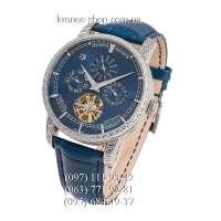 Vacheron Constantin Traditionnelle Calibre 2755 Blue/Silver/Blue