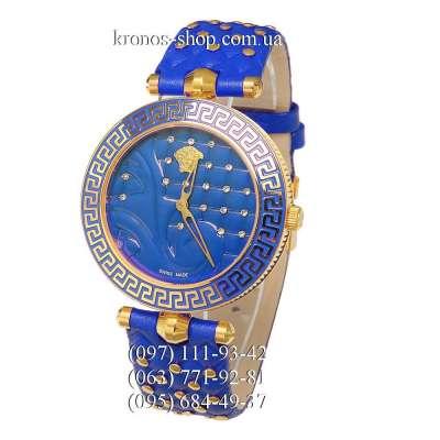 Versace Vanitas Blue Edition
