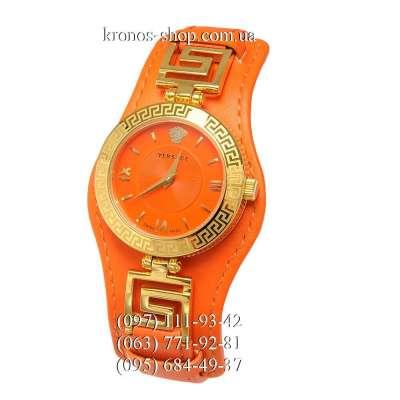 Versace V-Signature Orange Edition