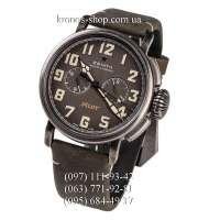 Zenith Pilot Montre d Aeronef Chronograph All Grey
