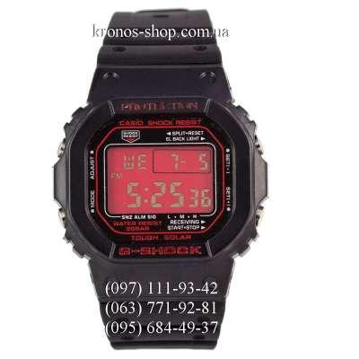 Casio G-Shock GW-M5610 Black/Red