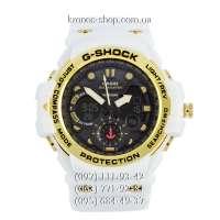 Casio G-Shock GN-1000 White/Gold