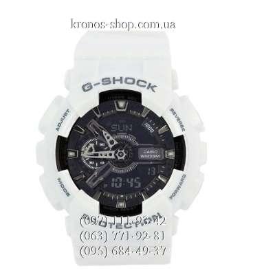 Casio G-Shock GA-110GW-7AER AAA
