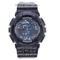 Casio G-Shock GA-100CB-1AER AAA