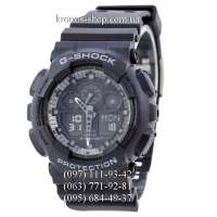 Casio G-Shock GA-100-1A1ER Gray AAA