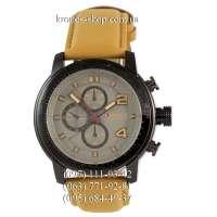 Curren Chronometr 8190 Black/Grey