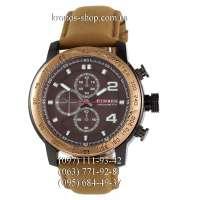 Curren Chronometr 8190 Gold/Brown