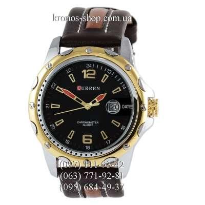 Curren Line 8104 Gold\Black