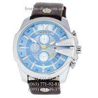 Curren Only The Brave 8176 Brown/Silver/Blue