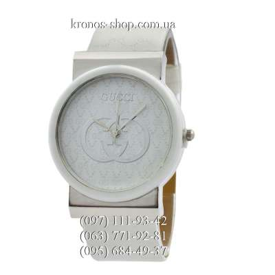 Gucci GC Style All White