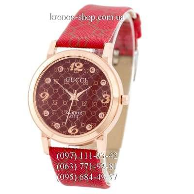 Gucci Special Editon A88-7 Red
