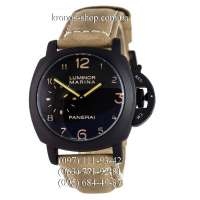 Panerai Luminor 1950 Marina Automatic Big Dial Brown/Black