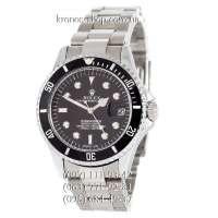 Rolex Submariner Date AA Silver/Black