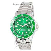 Rolex Submariner Date AA Silver/Green