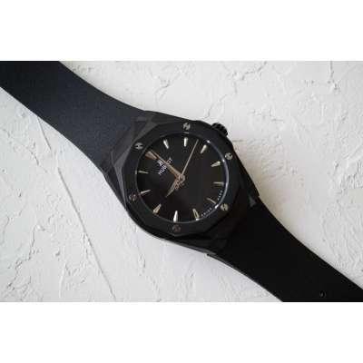 Hublot Classic Fusion Automatic Orlinski All Black