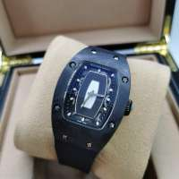 Richard Mille Watches RM 007 Ladie's Black/Black