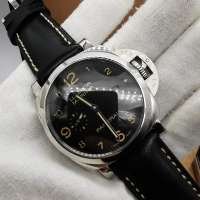 Panerai Luminor 1950 Marina 3 Days Automatic Acciaio PAM 00359 Black/Silver/Black