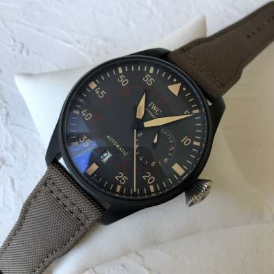 IWC Pillot`s Top Gun Miramar