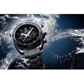 Что означает водостойкость часов
