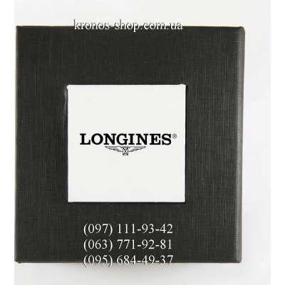 Коробка с логотипом Longines
