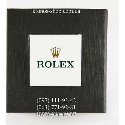 Коробка с логотипом Rolex