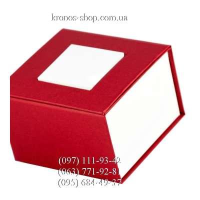 Коробка для часов Red/White
