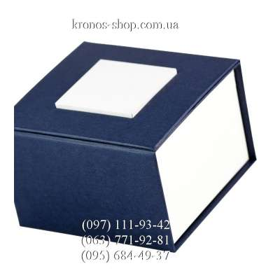 Коробка для часов Blue/White
