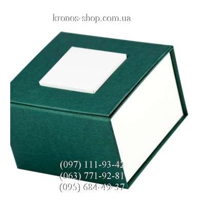Коробка для часов Green/White
