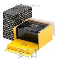 Коробка Breitling Black-Yellow с документами Pro