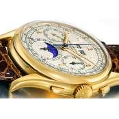 Почему швейцарские часы стоят так дорого