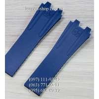Ремешок для часов Ulysse Nardin El Toro/Dual Time All Blue (27х20 мм)