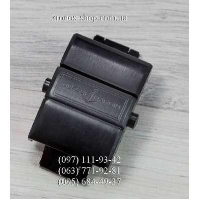 Застежка для часов Ulysse Nardin AAA Black (20 мм)