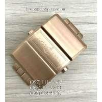 Застежка для часов Ulysse Nardin AAA Gold (18 мм)