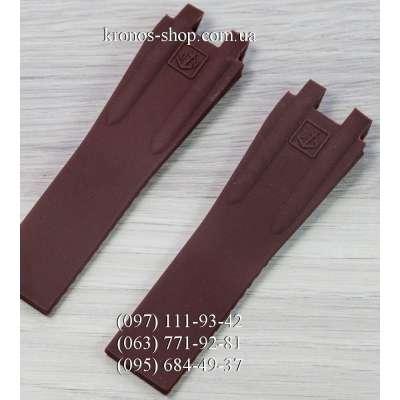Ремешок для часов Ulysse Nardin El Toro/Dual Time All Brown (27х20 мм)