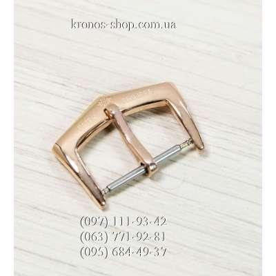 Застежка для часов Patek Philippe Pin Gold (18 мм)